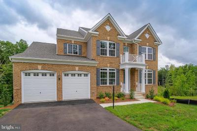 Prince William County Single Family Home For Sale: 19235 Stoney Ridge Place