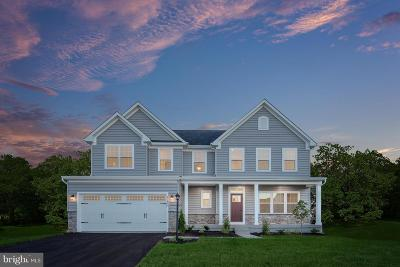 Frederick County Single Family Home For Sale: 9686 Amelia Court