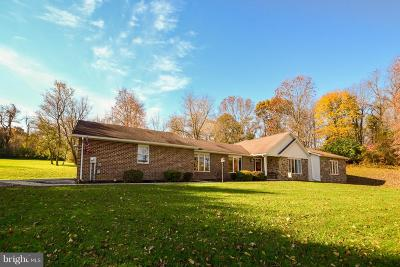 York County Single Family Home For Sale: 8286 Blooming Grove Road