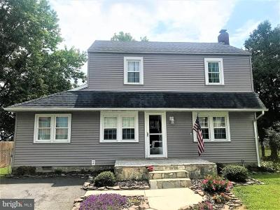 Bridgeville Single Family Home For Sale: 107 Washington Avenue