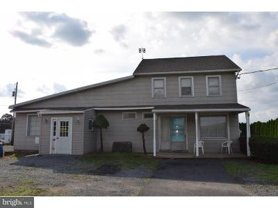 Single Family Home For Sale: 13997 Kutztown Road