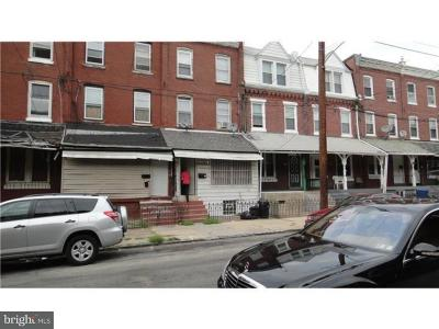 University City Multi Family Home For Sale: 4137 Parrish Street