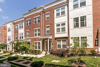 Hampden, Hampden Hon!! Townhouse For Sale: 1220 Berry Street