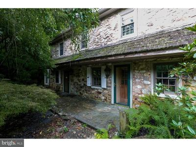 Single Family Home For Sale: 420 Lewis Mills Road