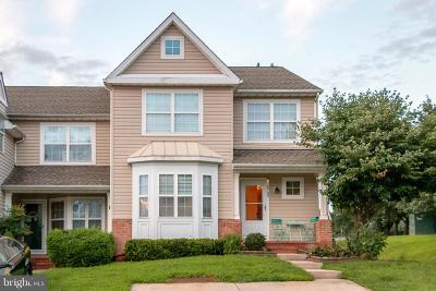 Forest Hill Townhouse For Sale: 2109 Brandy Drive