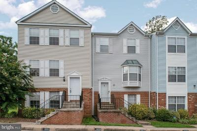 Stafford County Condo For Sale: 101 Westminster Lane