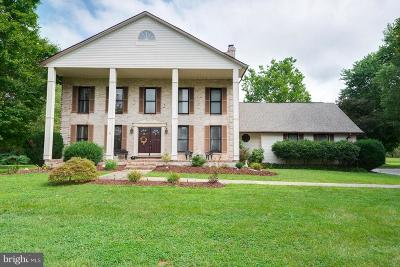 Davidsonville Single Family Home For Sale: 1061 Sugar Maple Drive