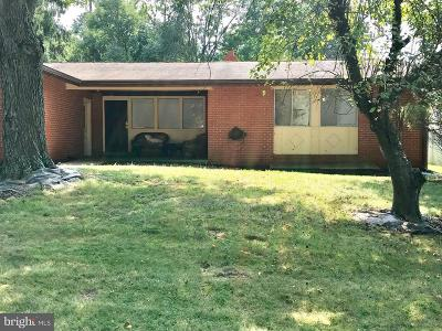 Fort Washington Rental For Rent: 718 Kings Lane