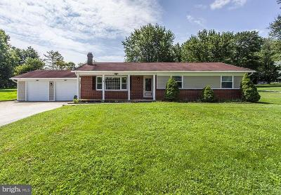Sykesville MD Single Family Home For Sale: $449,000