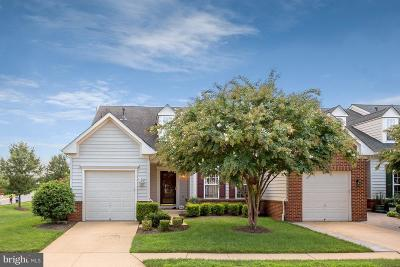 Ashburn Townhouse For Sale: 44481 Livonia Terrace
