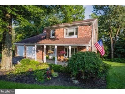 Single Family Home For Sale: 6 Willowwood Court