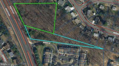 Woodbridge Residential Lots & Land For Sale: 14705 Cardinal Drive