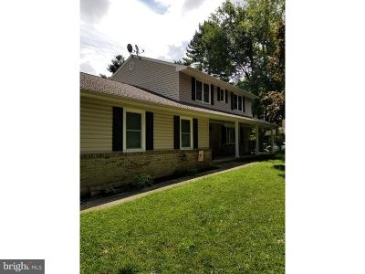 Smyrna Rental For Rent: 345 Garrisons Circle