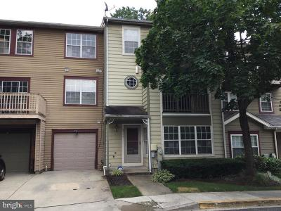 Bowie MD Condo For Sale: $245,000