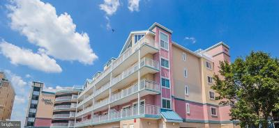 Ocean City MD Condo For Sale: $375,000