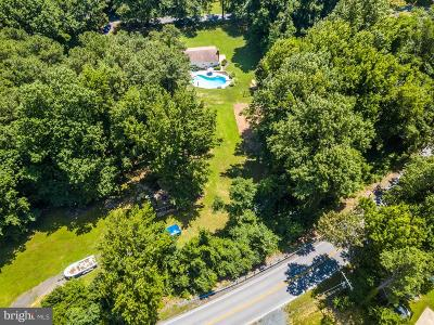 Huntingtown Residential Lots & Land For Sale: 1131 Wilson Road