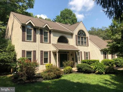 West Chester Single Family Home For Sale: 1085 Larc Lane