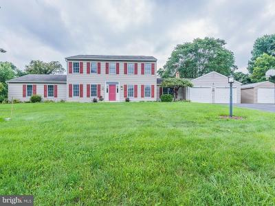 New Cumberland Single Family Home For Sale: 418 Ethan Allen Drive
