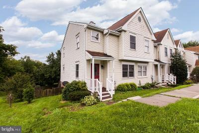 Middletown Townhouse For Sale: 540 Main Street