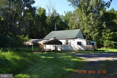 Charles County Single Family Home Active Under Contract: 14450 Bovello Farm Road