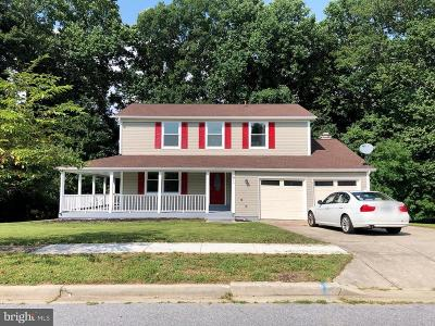 Clinton MD Single Family Home For Sale: $389,000