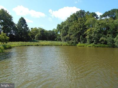 East New Market MD Residential Lots & Land For Sale: $199,000
