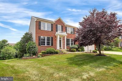 Harford County Single Family Home For Sale: 1146 Sparrow Mill Way
