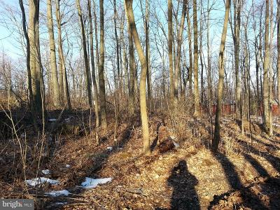 Rappahannock County Residential Lots & Land For Sale: Hunters Ave