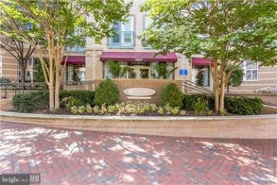 Reston Condo For Sale: 12001 Market Street #341