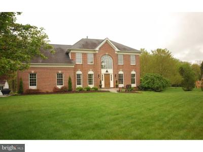 Doylestown PA Single Family Home For Sale: $559,900