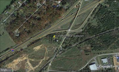 Residential Lots & Land For Sale: 1395 John Marshall Highway