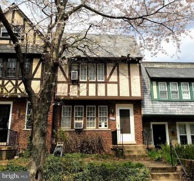 Washington Rental For Rent: 4435 Greenwich Parkway NW