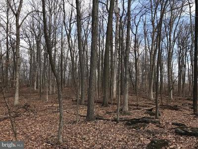 Bucks County Residential Lots & Land For Sale: 00 Lonely Cottage Road