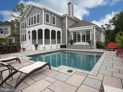Rehoboth Beach Single Family Home For Sale: 133 Blackpool Road