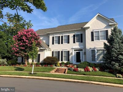 Rockville Single Family Home For Sale: 300 Deep Trail Lane