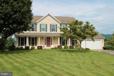 Boonsboro Single Family Home For Sale: 102 Mason Place