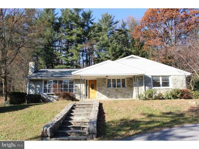 Single Family Home For Sale: 500 Spring Avenue