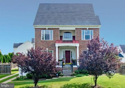 Lorton Single Family Home For Sale: 9221 Ox Road