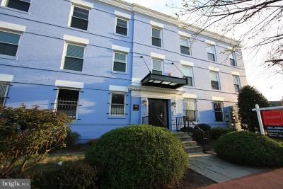 Rental For Rent: 1102 R Street NW #2
