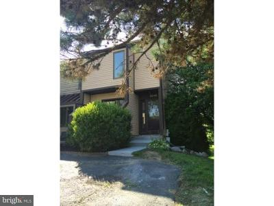 Wilmington Townhouse For Sale: 3246 Brookline Road