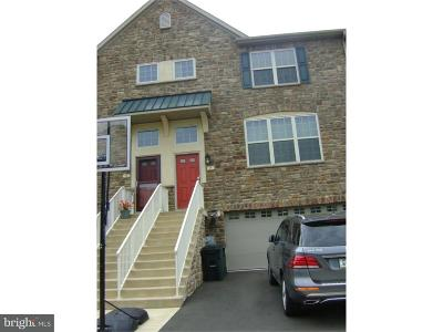 Feasterville Trevose PA Townhouse For Sale: $399,777
