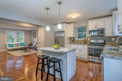 Baltimore Townhouse For Sale: 900 Dartmouth Road