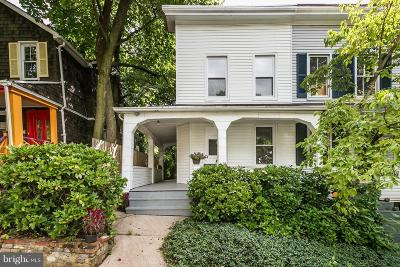 Single Family Home For Sale: 4509 Schenley Road