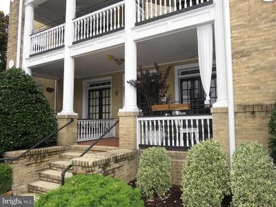 Richmond Townhouse For Sale: 601 Roseneath Road
