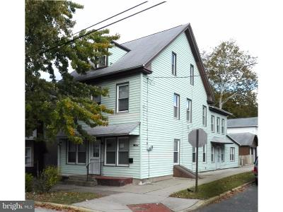 Beverly Single Family Home For Sale: 228 Broad Street