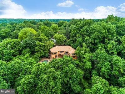 Columbia Single Family Home Under Contract: 11311 Buckleberry Path