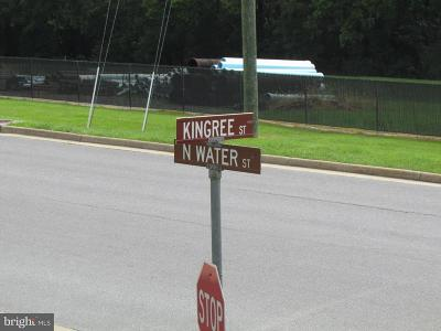 Residential Lots & Land For Sale: Lot 14 - Kingree Street
