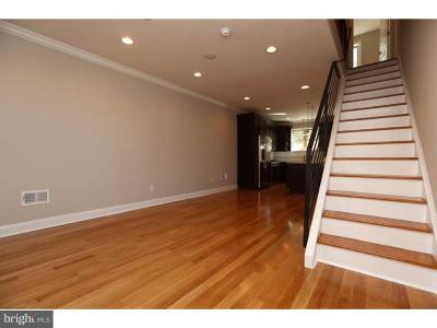 Point Breeze Townhouse For Sale: 1333 S Cleveland Street