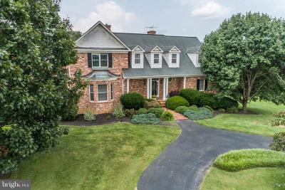 Farm For Sale: 141 Middle Brook Lane