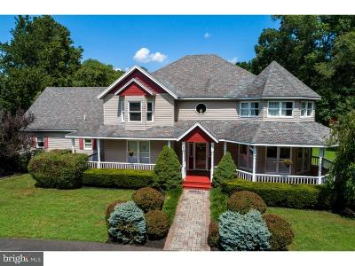 Single Family Home For Sale: 3943 Mill Road
